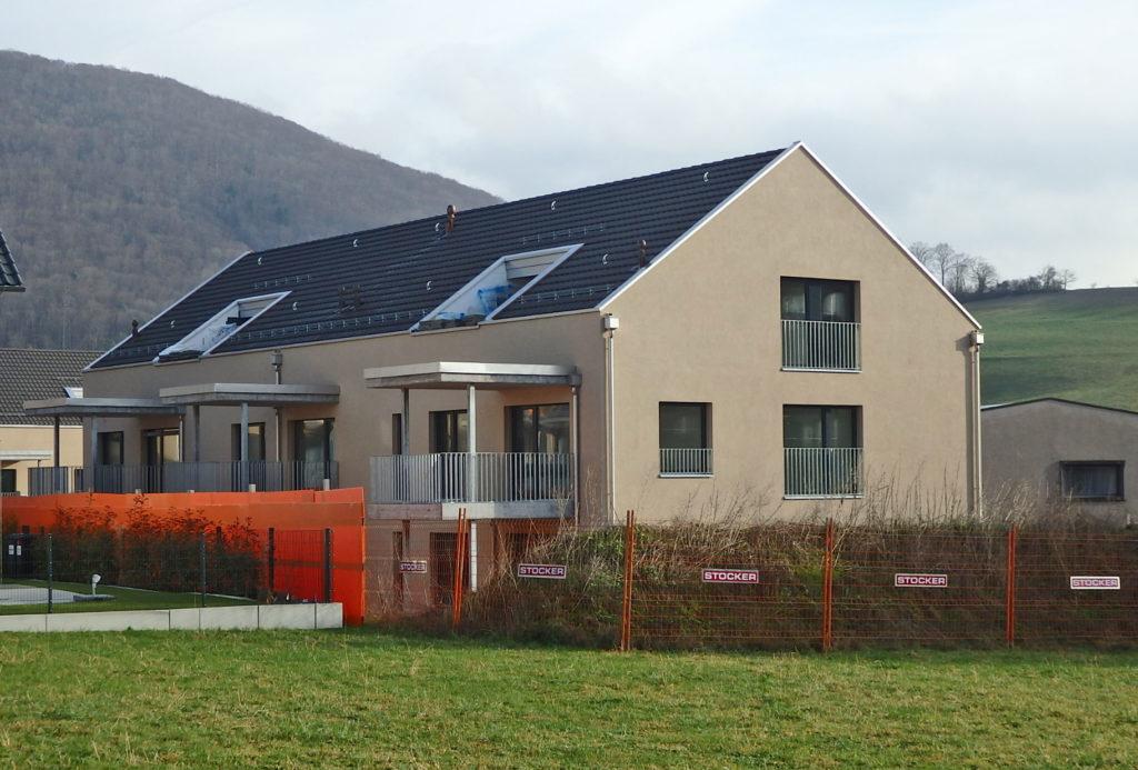 In ausf hrung thut architekten for Architekten schweiz